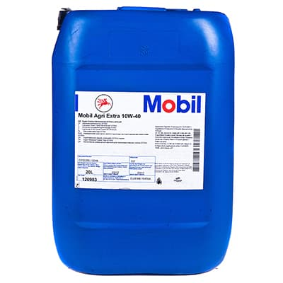 Mobil Agri Extra 10W40